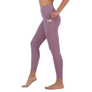 Yogalicious lux leggings in lavender